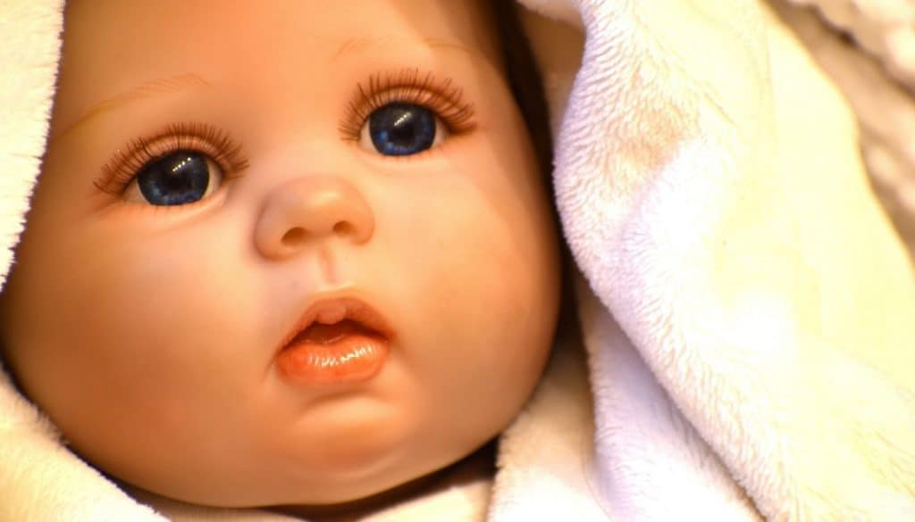 Where To Get A Silicone Baby Doll